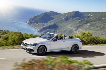 Mercedes-C63-Cabrio-2