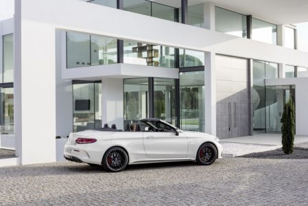 Mercedes-C63-Cabrio-6
