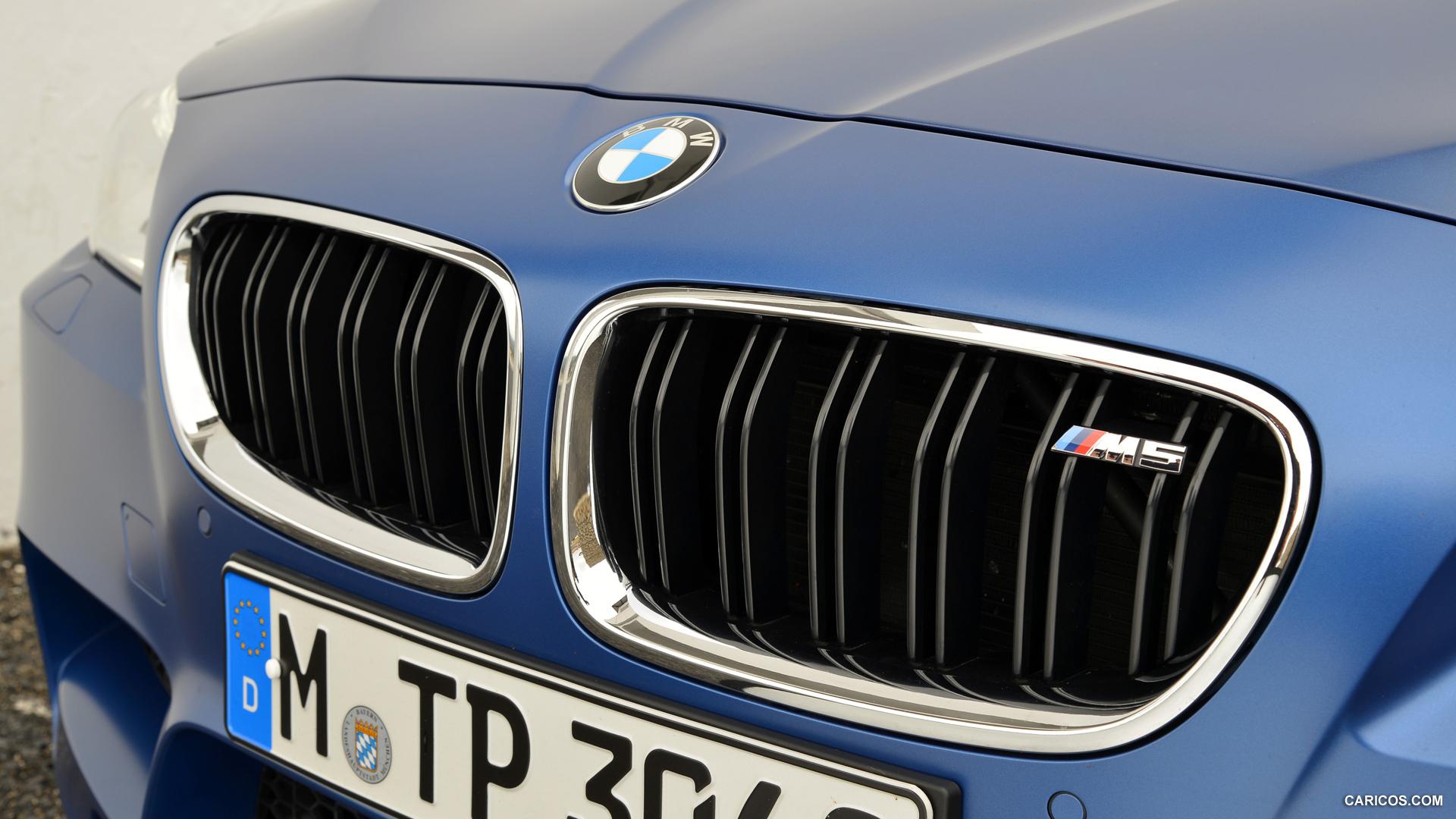 A vuelta con los rumores del BMW X5 xDrive, ¿llegará como estándar? 2