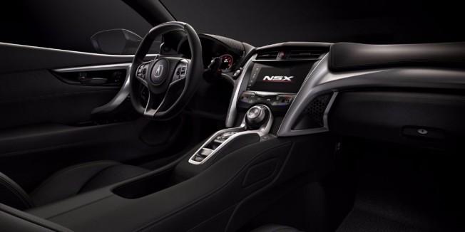 ¿Cuánto cuesta el nuevo Honda NSX en Alemania o Reino Unido? 2