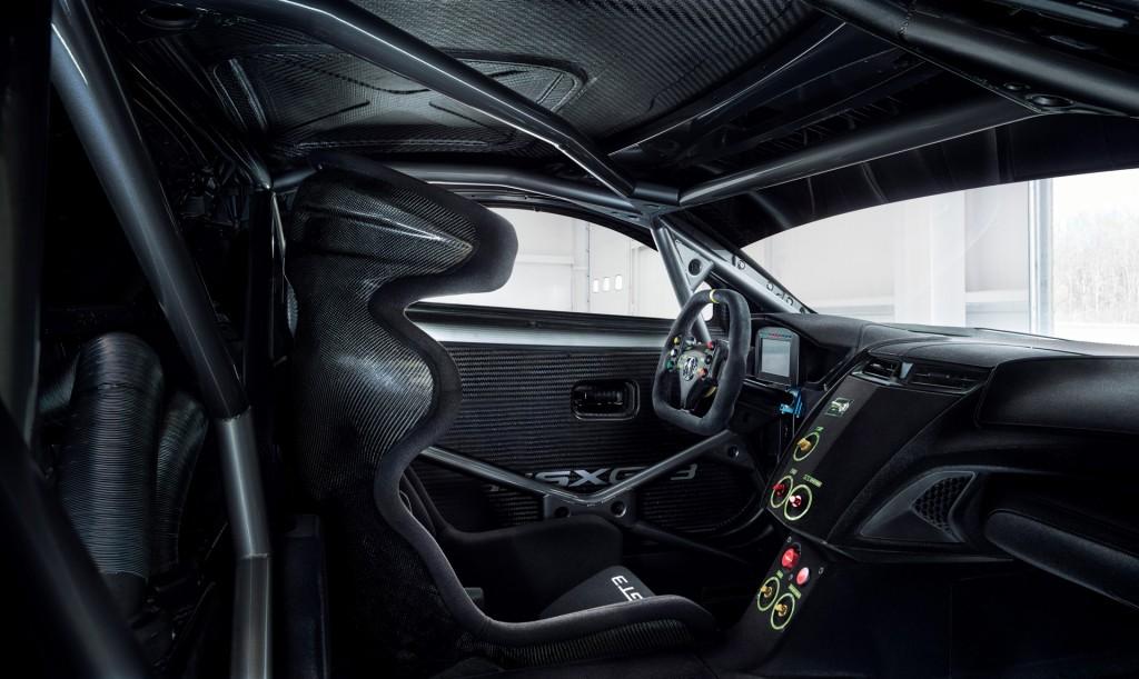 El Honda NSX GT3 más bestia: Adiós al sistema híbrido, hola a la propulsión trasera 3