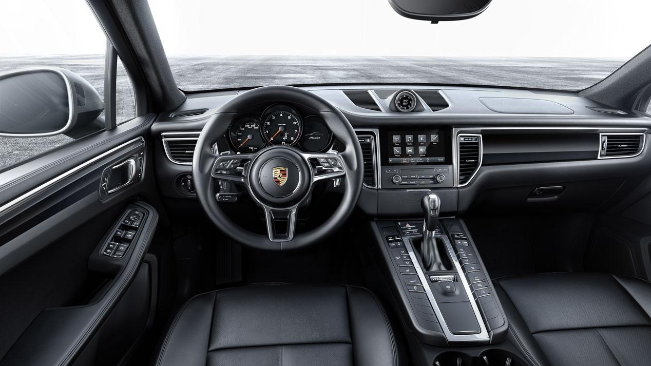 El Porsche Macan 2.0 Turbo será el más barato y accesible: Costará a partir de 63.180 euros 1