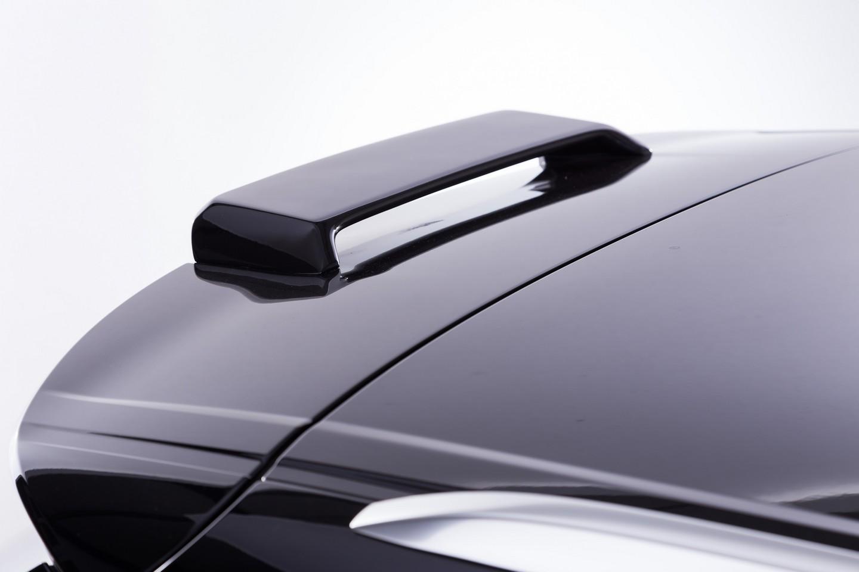 JE Design hormona como a un pollo al Audi Q7 S Line y SQ7 y le aumenta su potencia 2