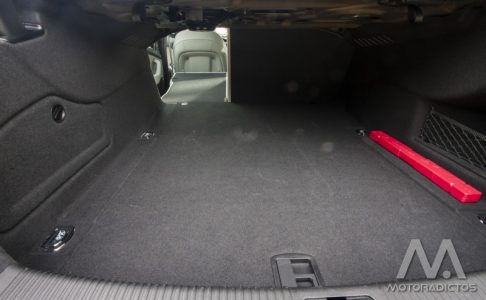 Prueba: Audi A6 2.0 TDI 190 CV Ultra S line Edition (equipamiento, comportamiento, conclusión)