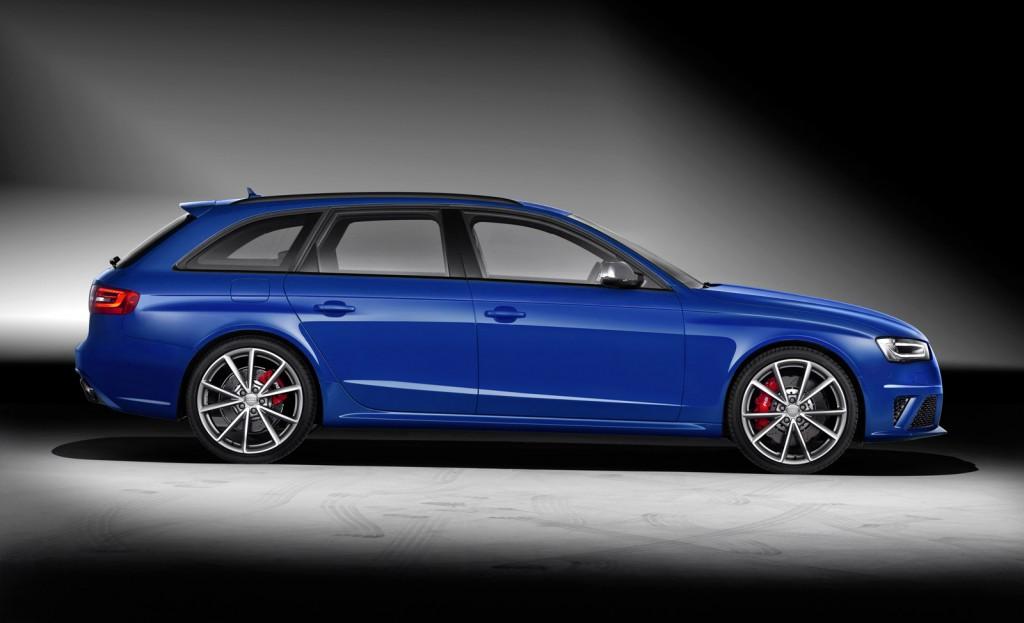 El Audi RS4 Avant ya está más cerca, ¿lo veremos con motor V6? 1
