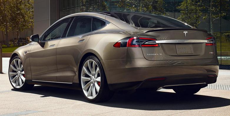 El Tesla Model S recibirá una renovación este mismo mes, ¿llegará el P100D? 1