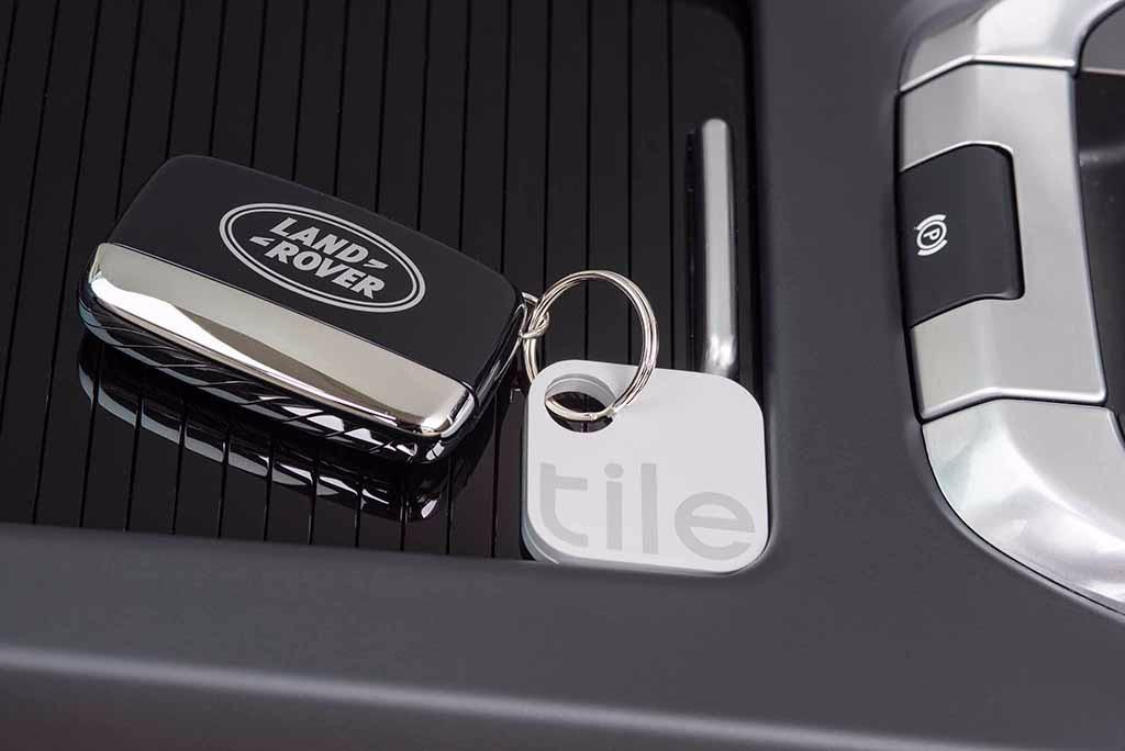 Land Rover Discovery Sport 2017: Se acabó el dejarte pertenencias por ahí 4