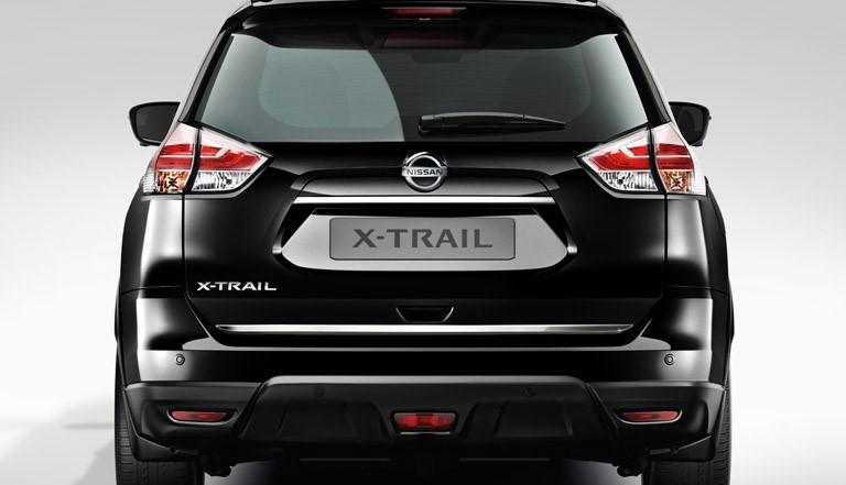 Nissan X-Trail Style Edition: Más dotación en varios mercados europeos 4