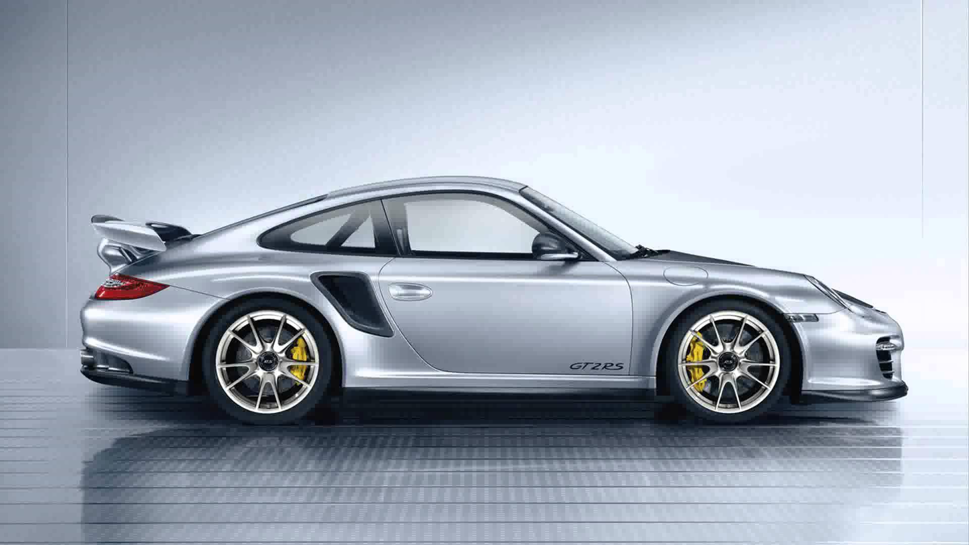 Porsche continúa probando el nuevo 911 GT2, superará la barrera de los 700 caballos 1