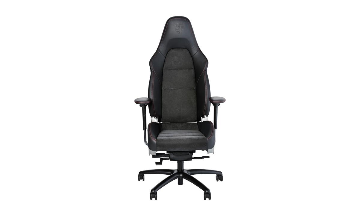 ¿Quieres la silla de oficina de Porsche? Deberás aflojar 5.800 euros... 3