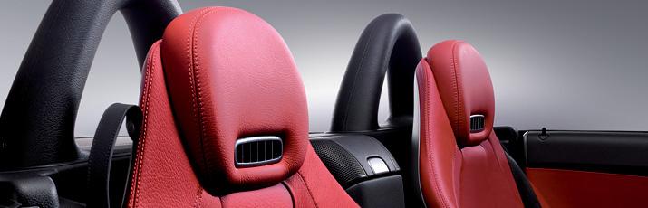 A Mercedes le prohíben vender coches con AIRSCARF en Alemania 2