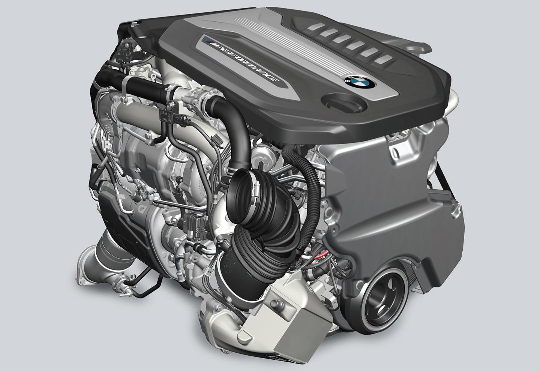 Ahora sí: BMW introduce el 750d, el diésel con cuatro turbos 1