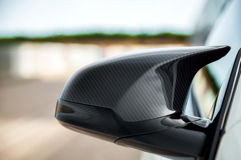 Así es el BMW M4 CS: Sólo se fabricarán 60 unidades destinadas a España 3