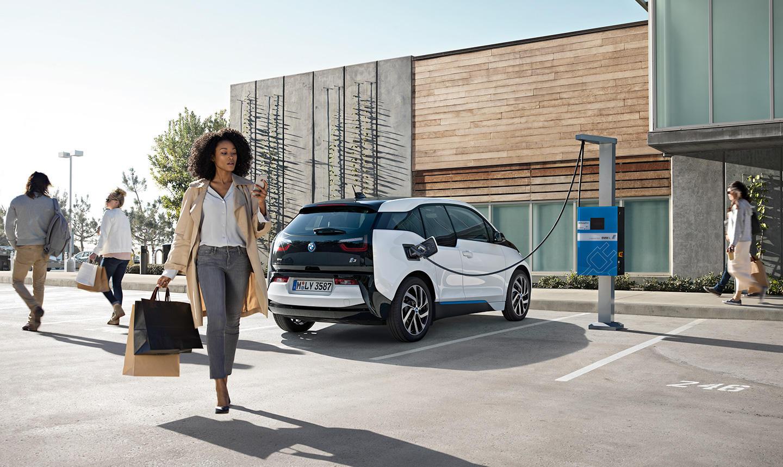 BMW i3 con batería de 33 kWh: Hasta 300 kilómetros de autonomía 2