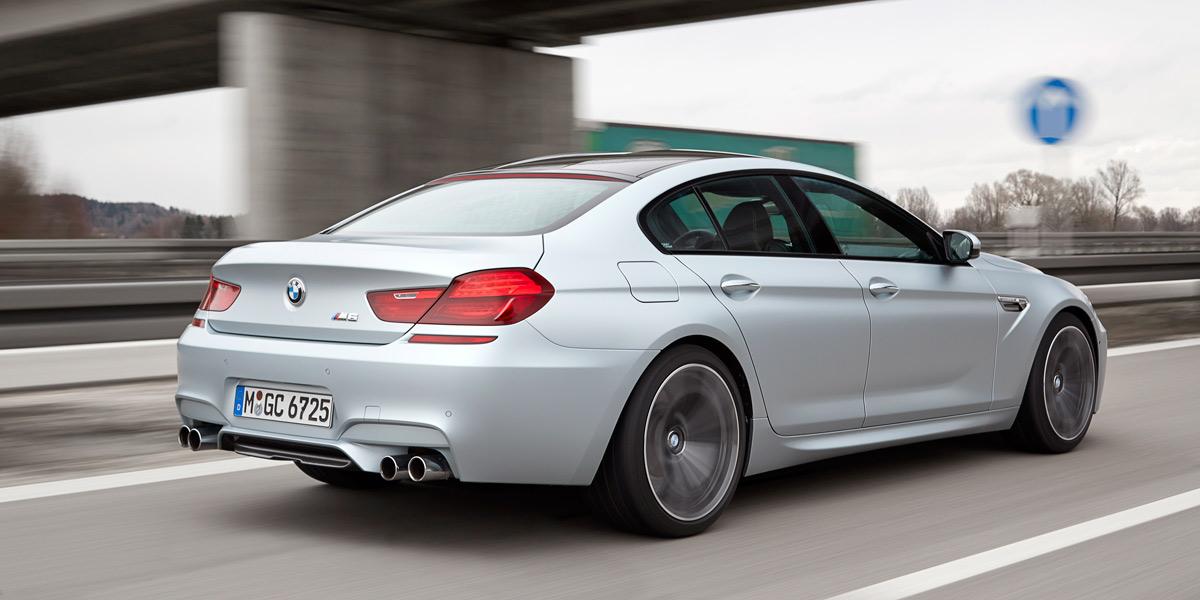 BMW lanzará un nuevo modelo antes de 2020, ¿será el Serie 8? 1