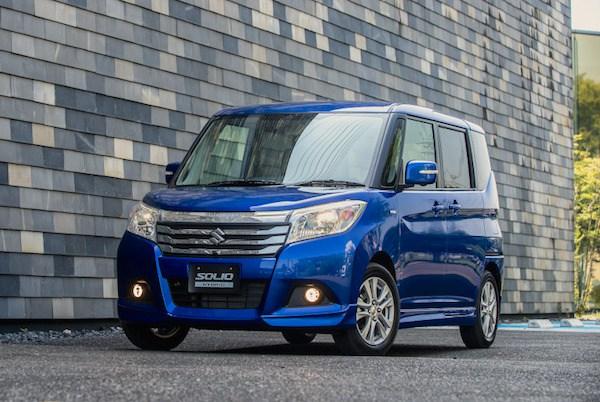 El cuento no acaba: Suzuki admite falsear métodos de medición de consumo de 16 modelos 1