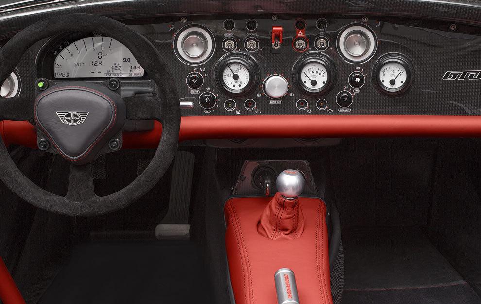 El Donkervoort D8 GTO RS vuelve en busca de nuevos tiempazos en circuito 2