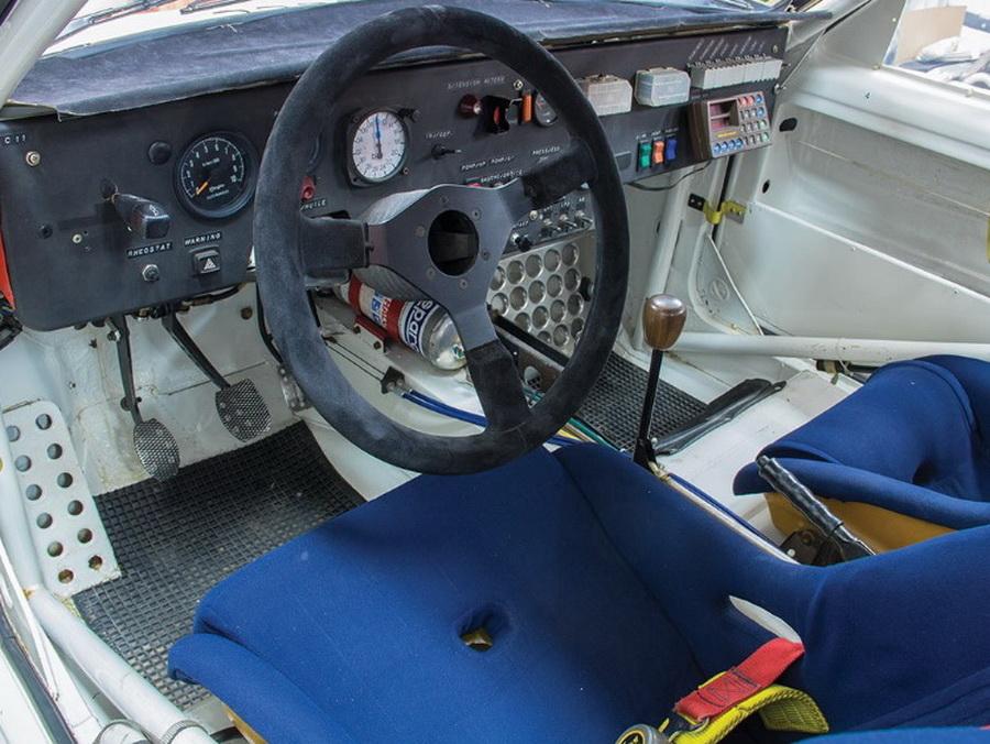 El Peugeot 205 T16 de Ari Vatanen sale a subasta: Su precio será prohibitivo... 3