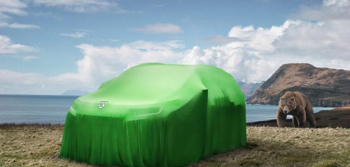 El Skoda Kodiaq RS llegará al mercado, inspirado en el Ateca Cupra 2
