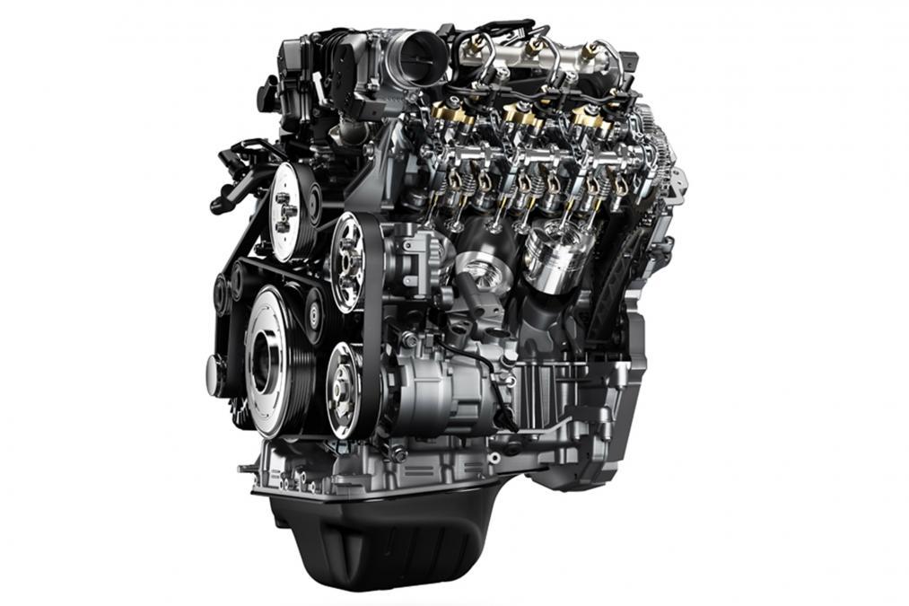 El Volkswagen Amarok se actualiza y ahora recibe el V6 TDI (entre otros cambios) 1