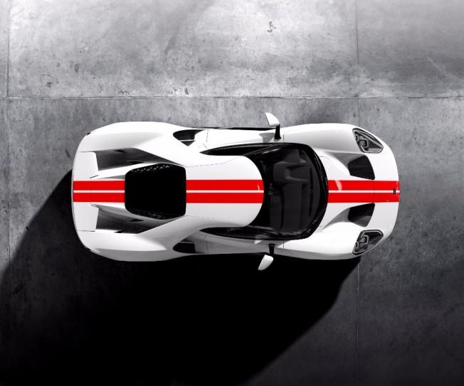 Ford ha recibido 6.506 pedidos del GT en un mes y... sólo se fabricarán 250 anuales 2