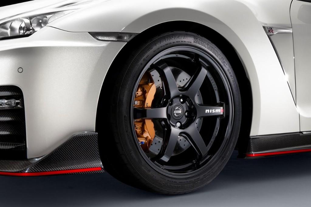Nissan GT-R NISMO 2017: El margen de mejora todavía existía y llega con 600 CV 3