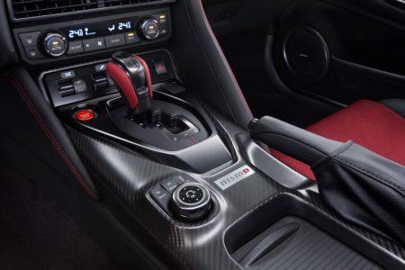 Nissan GT-R NISMO 2017: El margen de mejora todavía existía y llega con 600 CV