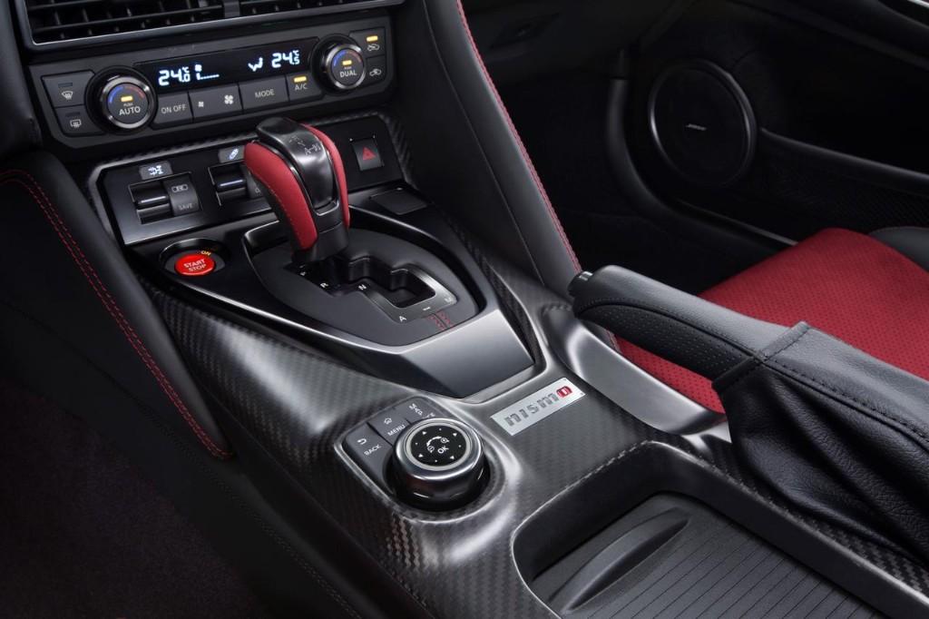 Nissan GT-R NISMO 2017: El margen de mejora todavía existía y llega con 600 CV 9