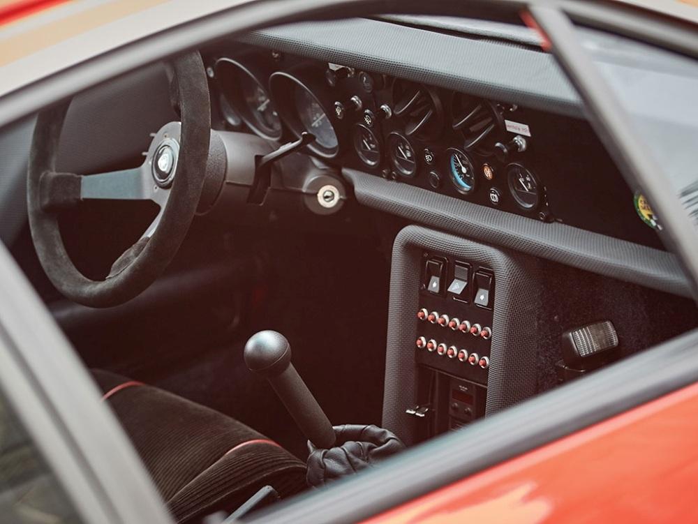 ¿Quieres hacerte con una de las 207 unidades del Lancia 037 Stradale de calle? 3