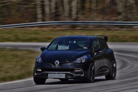 Así es el prototipo Renault Clio R.S. 16 Concept: ¡275 CV de potencia!