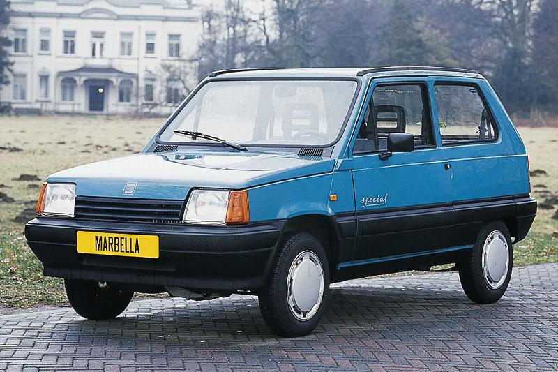 SEAT podría resucitar el nombre de Marbella para un SUV 2