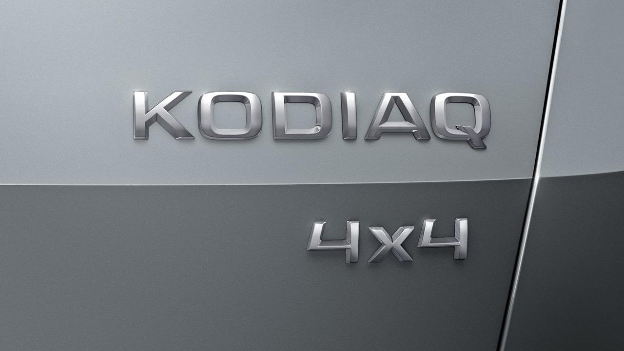 Skoda Kodiaq: así se llamará el nuevo SUV de 7 plazas de la marca 1