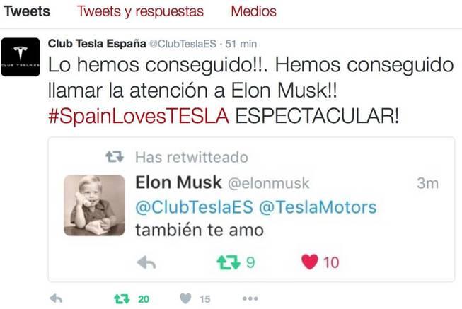 #SpainLovesTesla: ¡Logremos que Tesla fabrique en España! 2