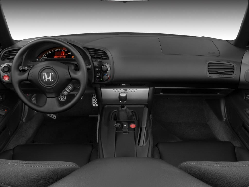 ¿Un nuevo Honda S2000 para celebrar el 70 aniversario de Honda? 3