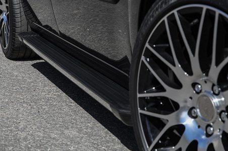 Väth refuerza la deportividad de la Mercedes-Benz Citan CDI: ¡Ahora con 135 CV!