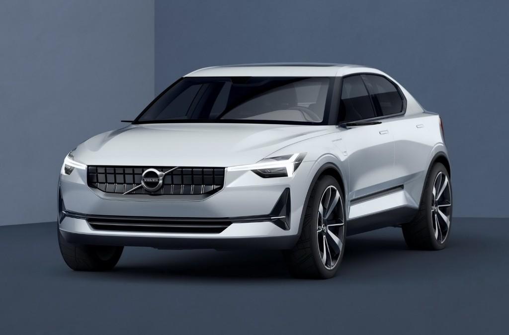 Volvo Concept 40.1 y 40.2: Así serán los nuevos XC40 y V40 que llegarán al mercado 1