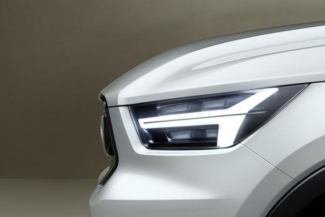 Volvo descarta modelos más pequeños que el S40, no habrá un nuevo C30 1