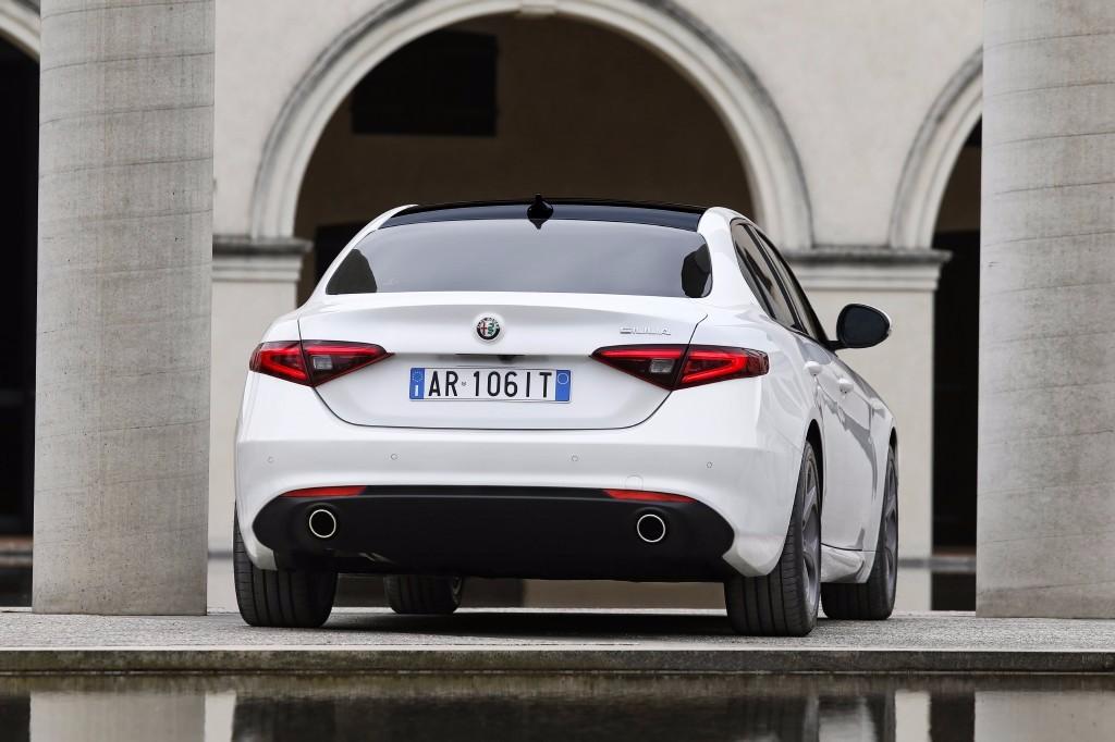Ya sabemos los precios del Alfa Giulia para España: A partir de 33.150 euros 2