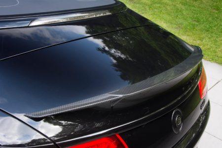 Brabus Mercedes-AMG S 63 Cabrio: ¡Cuidado no te despeines con sus 850 CV!