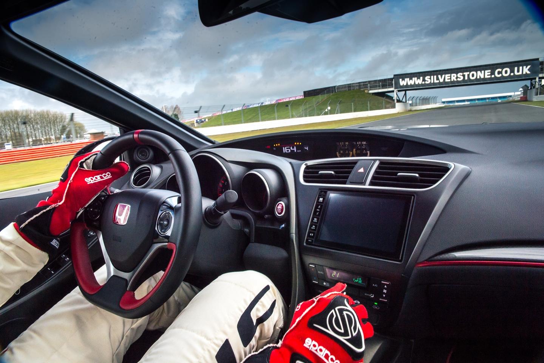 El Honda Civic Type R también bate récords en otros circuitos europeos: ¿El GTI más rápido del mercado? 6