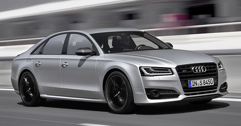 El nuevo Audi A8 será mucho más rígido, pero también más pesado