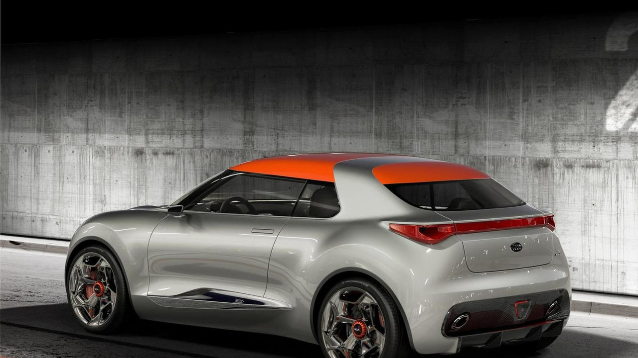 Kia confirma el primer b-SUV de la marca para el próximo año 2