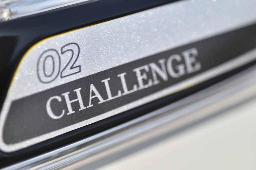 MINI John Cooper Works Challenge: 100 unidades para calle con esencia de competición 12