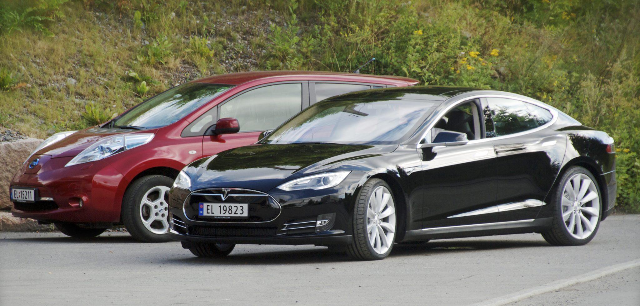 Noruega prohibirá la venta de vehículos diésel y gasolina en el año 2025: ¿Quién será el siguiente? 1