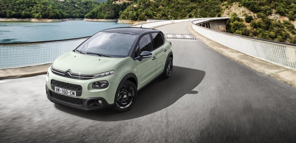 Nuevo Citroën C3: Un C4 Cactus más joven y pequeño 3
