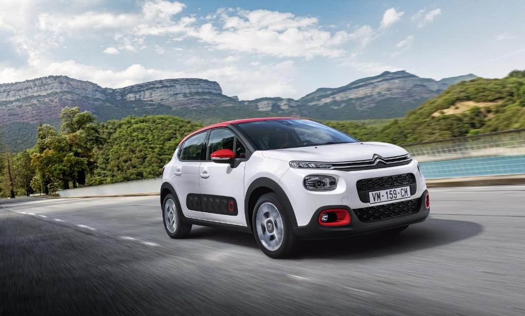 Nuevo Citroën C3: Un C4 Cactus más joven y pequeño 4