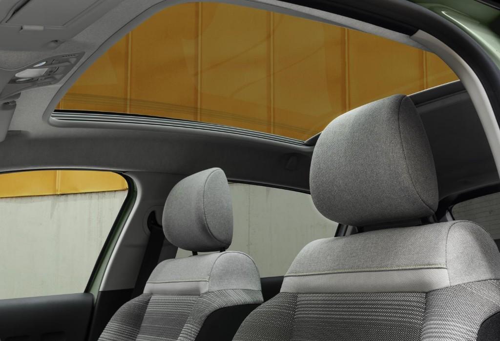 Nuevo Citroën C3: Un C4 Cactus más joven y pequeño 5