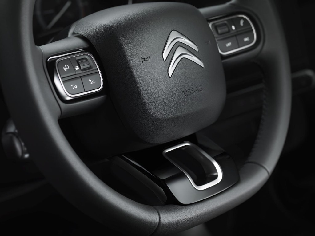 Nuevo Citroën C3: Un C4 Cactus más joven y pequeño 9