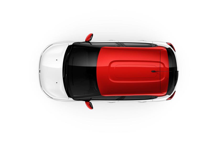 Nuevo Citroën C3: Un C4 Cactus más joven y pequeño 15