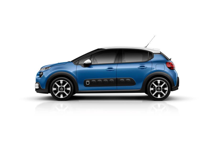 Nuevo Citroën C3: Un C4 Cactus más joven y pequeño 18